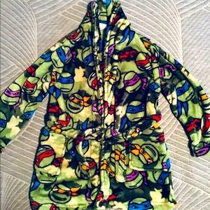 TMNT robe